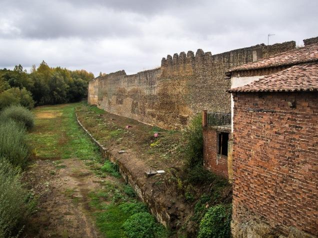 Day 19: El Burgo Ranero to Mansilla de las Mulas (Mansilla)