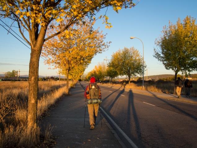 Day 23: Astorga to Rabanal del Camino