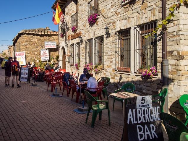 Day 23: Astorga to Rabanal del Camino (Santa Catalina)