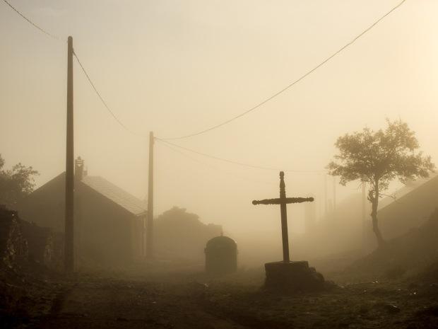 Day 24: Rabanal del Camino to Molinaseca (Foncebadón)