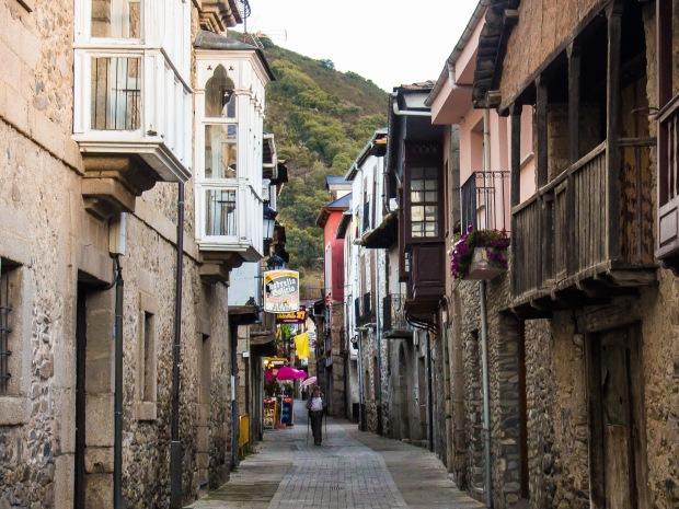 Day 24: Rabanal del Camino to Molinaseca (Molinaseca)