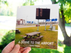 A Dérive to the Airport