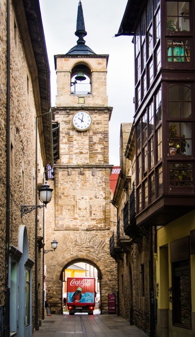 Day 25: Molinaseca to Villafranca del Bierzo (Ponferrada)