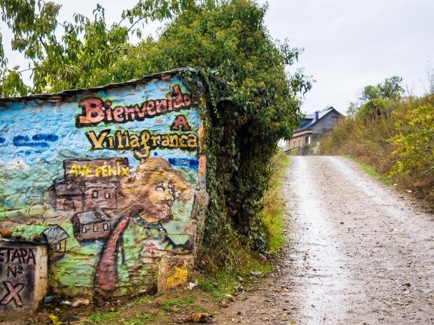 Day 25: Molinaseca to Villafranca del Bierzo (Villafranca)
