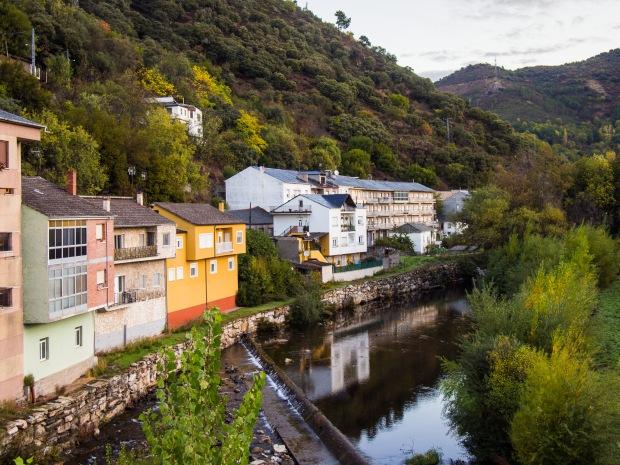 Day 26: Villafranca del Bierzo to O'Cebreiro (Villafranca)