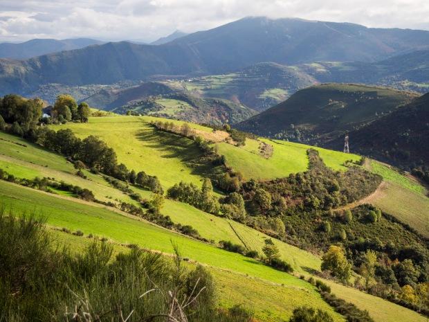 Day 26: Villafranca del Bierzo to O'Cebreiro