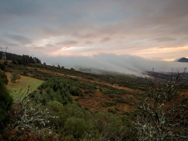 Day 27: O'Cebreiro to Triacastela