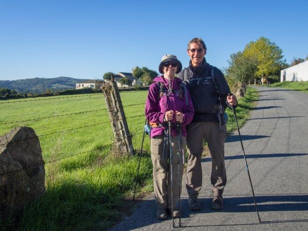 Day 29: Sarria to Portomarín
