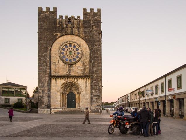 Day 29: Sarria to Portomarín (Portomarín)