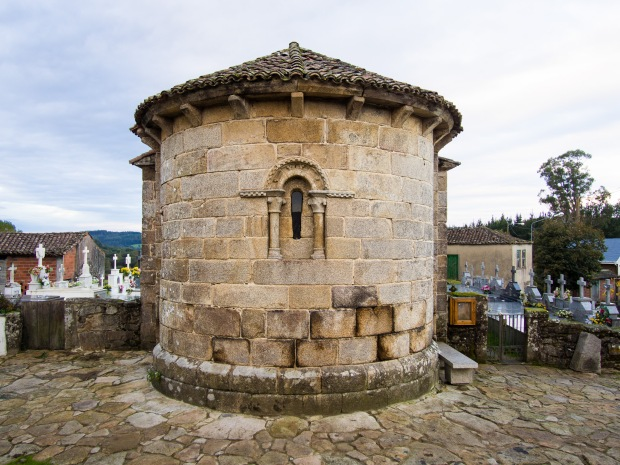 Day 31: Palas de Rei to Arzúa (San Xulián do Camino)