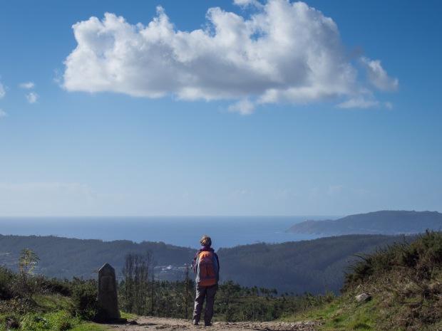 Day 36: Oliveiroa to Corcubión