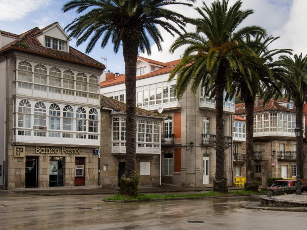 Day 36: Oliveiroa to Corcubión (Corcubión)