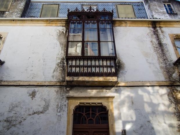 Day 37: Corcubión to Finisterre (Corcubión)