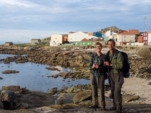 Day 38: Finisterre to Muxía (Muxia)