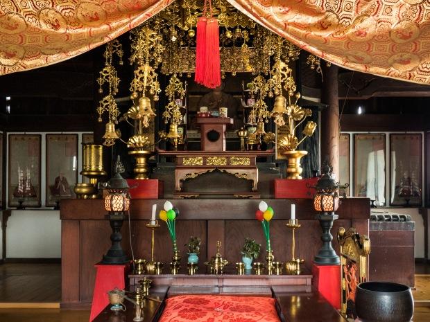 Temple 14: Jōrakuji