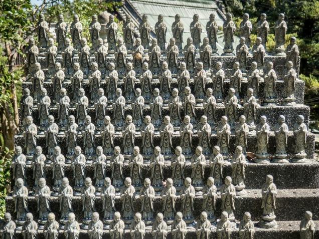 Temple 18: Onzanji