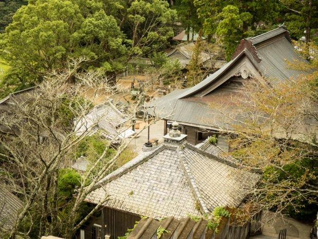 Temple 23: Yakuōji