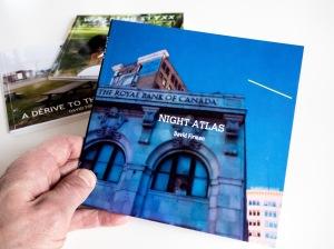 Night Atlas