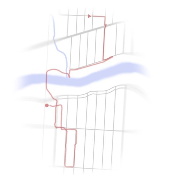 Drift Map Comp