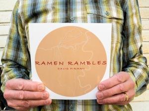Ramen Rambles