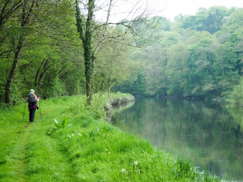 May 12, to Inistioge