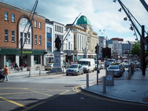 May 19, Cork