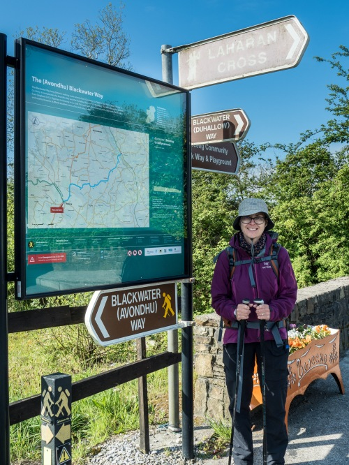 May 23: Bweeng to Millstreet