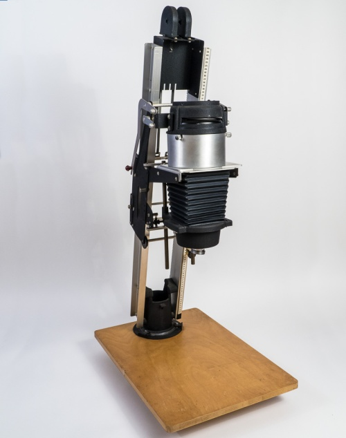 My Omega D2 enlarger.