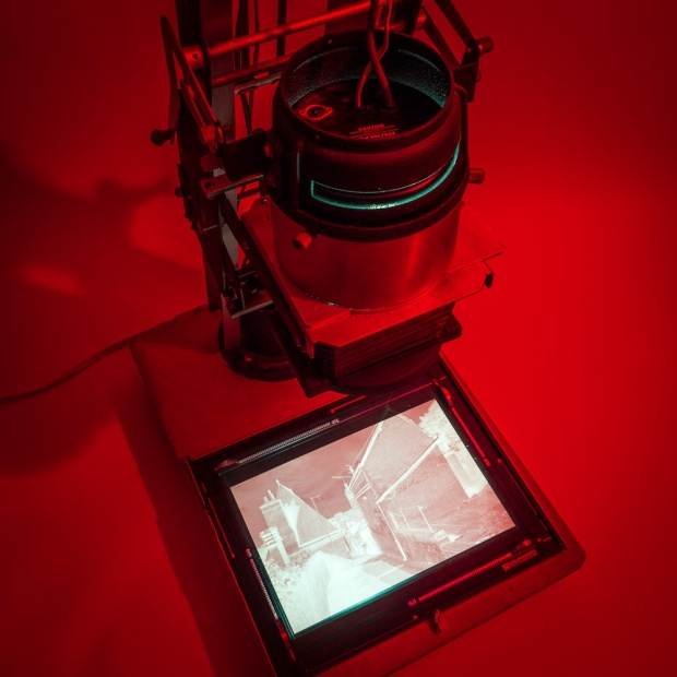 Camera Tales: The Omega D2 Enlarger | WalkClickMake
