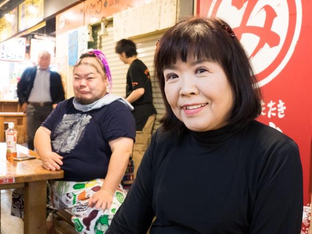 Kochi, Shikoku, Japan, 2017