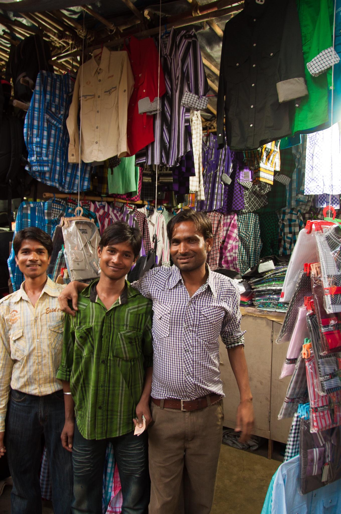 Mumbai, India, 2011