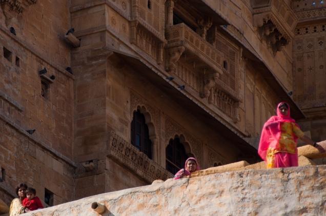 Jaisalmer, India, 2011