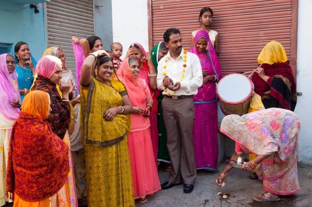 Udaipur, India, 2011